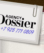 Dossier private detective agency